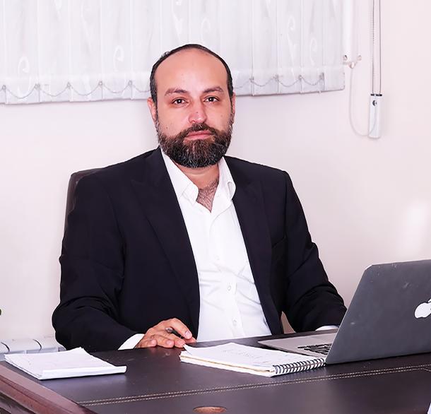 ehsan behzadnejad