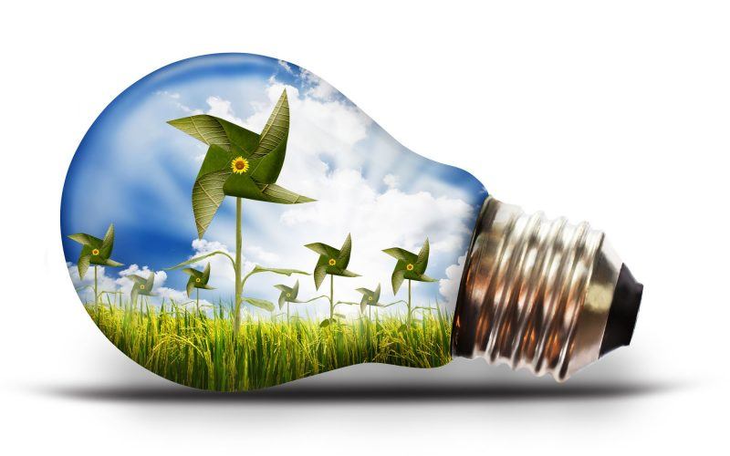 Green Technology & Renewables