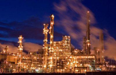 Economic Growth hinged on Downstream Petchem Development: MP says